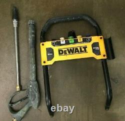 Dewalt Dwpw2400 13 Amp 2400 Psi 1,1 Gpm Laveur À Pression D'eau Froide, Pièces