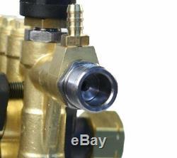 Erie Outils Pression Axiale Eau Froide Laveuse Pompe 3 Gpm 2800 Psi Ar Cat Général