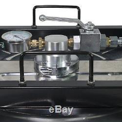 Erie Tools 21 Nettoyant De Surface De Toit Pour Laveuse À Pression À Eau Froide Et Chaude 4000 Psi