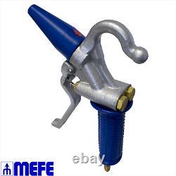 Gun Air & Water Extreme High Pressure Output Utilisant L'air Et L'eau (cat 77i)