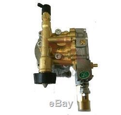 Himore 309515003 Pression Laveuse Pompe À Eau 3000 Psi Brass Head
