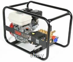 Honda Gx160 Essence Machine À Laver L'eau Froide Taskman Pw140 Ph12 2000 Psi