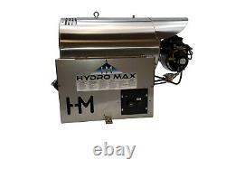 Hotbox- Chauffe-eau Chaud Heater-5-6 Gpm