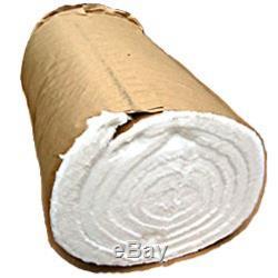 Isolant Enveloppement En Rouleaux De 25 '8 # 1x24x25' Pour Les Laveurs À Pression À Eau Chaude