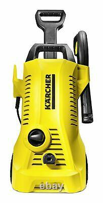 Kärcher K2 Full Control Home Pressure Laveuse
