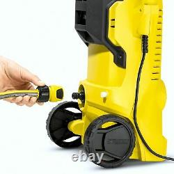 Karcher K2 Full Control Home Pressure Washer 240v + T150 Patio Cleaner New Stock