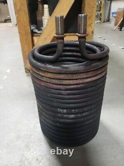 Karcher Machine À Laver La Pression D'eau Chaude Coil-compact De Chauffage 46801230 46801260