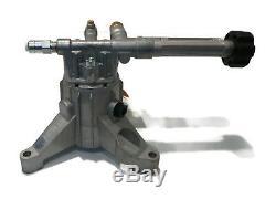 La Nouvelle Pompe Oem Ar 2600 Psi Pour Nettoyeur Haute Pression Convient À Troy-bilt 020344-1 020344-2