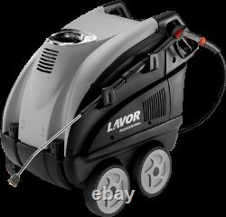 Laveuse De Pression D'eau Chaude Lavor Lkx 1310