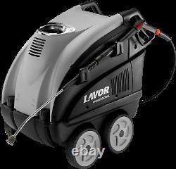 Laveuse De Pression D'eau Chaude Lavor Npx 1310