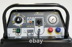 Mac Avant 12/100, 240v, Laveuse De Pression D'eau Chaude Automatique