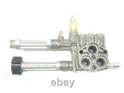 Machine À Laver En Boîte Ouverte Pump Head Avec Un Chargeur Pour Beaucoup De Spray Troy-bilt Srmw2.4g28