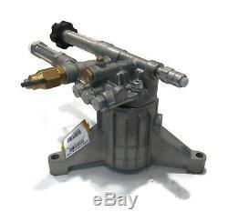 Moteur De Pompe Husky Hu80722 Hu80722a De Pompe À Eau De La Machine À Laver À Pression De Moteur Oem