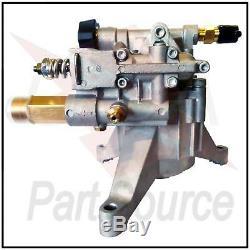 New 2800 Psi Pompe À Eau De Pression Convient Unités Craftsman De Sears Honda Briggs