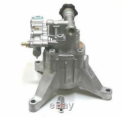 New 2800 Psi Puissance Pression Lave Pompe A Eau Husky Hu80520 Hu80530