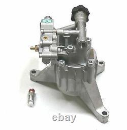 New 2800 Psi Puissance Pression Lave Pompe A Eau Kit Husky Hu80709 Hu80709a