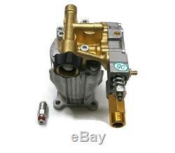 New 3000 Psi Nettoyeur Haute Pression Pompe À Eau Pour Sears Craftsman Rmv2.5g30d Rmv2.3g30