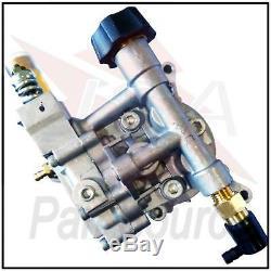 New Universal Puissance De Pression Lave Pompe A Eau 2800 Psi Briggs Craftsman Generac