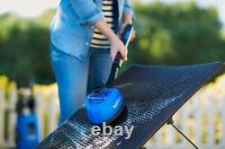 Nilfisk C135.1-8i Puissance X-tra Laveuse Pression Patio Power Electric Jet Cleaner