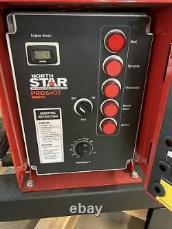 Northstar 157560 Proshot Hot Water Unité De Lavage À Pression Commerciale