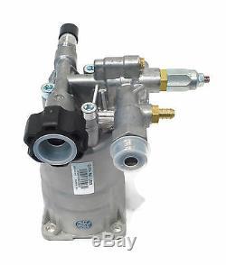 Nouveau 2600 Psi Nettoyeur Haute Pression Pompe À Eau Coleman Powermate Pw0912400 &. 01,02