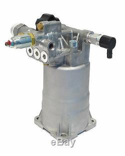 Nouveau 2600 Psi Puissance Pression Lave Pompe A Eau Homelite Ut80522e Ut80522f
