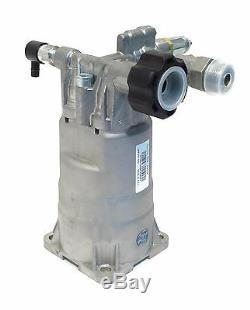Nouveau 2600 Psi Puissance Pression Lave Pompe A Eau Mi-t-m Wp-2408-s1hb Wp-2500-4mhb