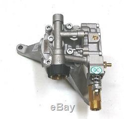 Nouveau 2800 Psi Pompe A Eau Laveuse Pression Electrique Ar Rmw2.5g28-ez Remplacement Ez