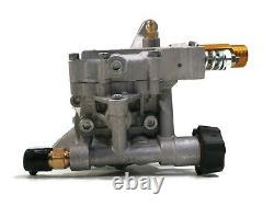 Nouveau 2800 Psi Power Pression Washer Water Pump Husky Hu80714 Hu80715