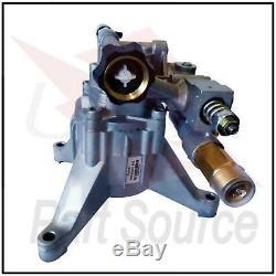 Nouveau 2800 Psi Puissance Pression Lave Pompe A Eau Karcher Generac Campbell Hausfeld
