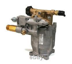 Nouveau 3000 Psi Power Pression Washer Water Pump Hero Pw2000-sc Pw2700-sc