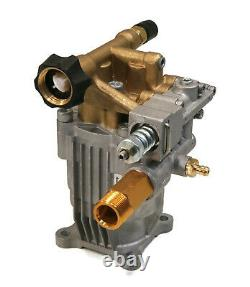 Nouveau 3000 Psi Power Pression Washer Water Pump Troy-bilt 020242-02 020242-04