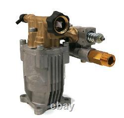 Nouveau 3000 Psi Pression Washer Water Pump Pour Sears Craftsman 580.762011 1901-0