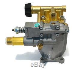 Nouveau 3000 Psi Puissance De Pression Lave Pompe A Eau & Spray Kit Ryobi Ry80030
