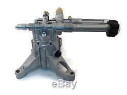 Nouveau Ar Rmw2.2g24ezsx, Rmw2.2g24-ez-sx Pompe À Eau Pour Lave-pression Electrique