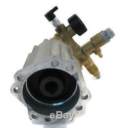 Nouveau Oem 3000 Psi Ar Puissance Pression Lave Pompe A Eau 2,5 Gpm Pour Delta Dxpw3025