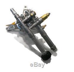 Nouvel Oem Ar 2600 Psi Pompe Laveuse Sous Pression Pour Unités Sears Craftsman Honda Briggs