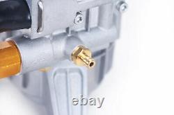 Nouvelle Eau Froide De Qualité Supérieure - Laveuse À Pression Pump -2600-2700 Psi 2,4 Gpm +key