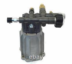 Nouvelle Pompe À Eau À Lave-eau À Pression De Puissance De 2800 Psi Ryobi Ry80030