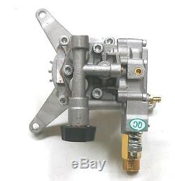 Nouvelle Pompe À Eau Pour Laveuse À Pression Électrique 2800 Psi Husky Hu80709 Hu80709a