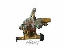Nouvelle Pompe Verticale Pression Lave Eau Black Max Unités 2700 Psi 2,4 Gpm