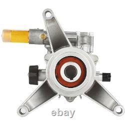 Nouvelle Pouvoir Verticale Pression Lasher Water Pump 2700psi 2.4gpm 308653025 308653045
