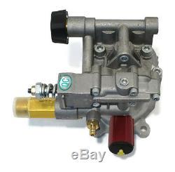 Nouvelle Pression D'alimentation Pompe Lave Pilote Eau Exha2425-1 Exha2425-2 Exha2425-3