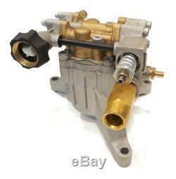 Open Box 3100 Psi Puissance Nettoyeur Haute Pression Pompe À Eau Remplace Ar Rmw2.5g28-ez