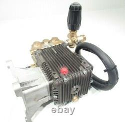 Open Box 3700 Psi Ar Pressure Washer Pompe À Eau Rkv4g37-f24 Remplace 1 Arbre