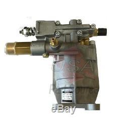 Pistolet À Eau Lave-pression 3000 Psi Troy Bilt 20209 020209 020209-0 Nouveau