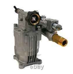 Pompe À Eau De Lavage À Pression Moteur Pour Conducteur D'eau Zr2800, D2400h, D2400h-1