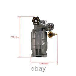 Pompe À Eau De Lavage À Pression Pour Câble Portier Pch2627, Pch2600c, Pch2401
