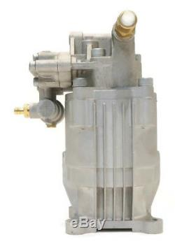 Pompe À Eau De Laveuse À Pression De 3000 Lb / Po² Avec Tête En Aluminium Pour Unités De Moteur Generac