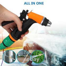 Pompe À Eau Haute Pression Machine À Laver La Voiture Portable12v Kit Électrique Auto-primant Us